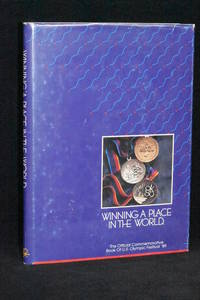 image of Winning a Place in the World OK89; The Official Commemorative Book of U.S. Olympic Festival '89