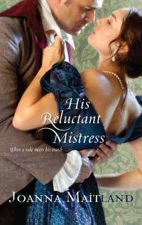 His Reluctant Mistress