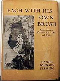 EACH WITH HIS OWN BRUSH CONTEMPORARY CHRISTIAN ART IN ASIA AND AFTICA