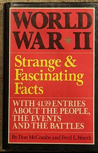 image of World War II Strange and Fascinating Facts