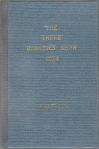 image of The Three Counties Show 1974