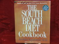 image of South Beach Diet Cookbook, The
