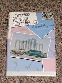 SOMETHING TO WRITE HOME ABOUT: STORIES