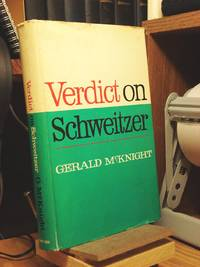 Verdict on Schweitzer