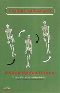 Dance Dance Dance (Harvill Panther)