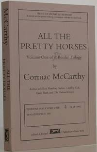 image of All the Pretty Horses