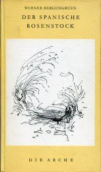 image of Der spanische Rosenstock.