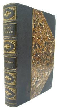 image of Lorna Doone. A Romance of Exmoor.
