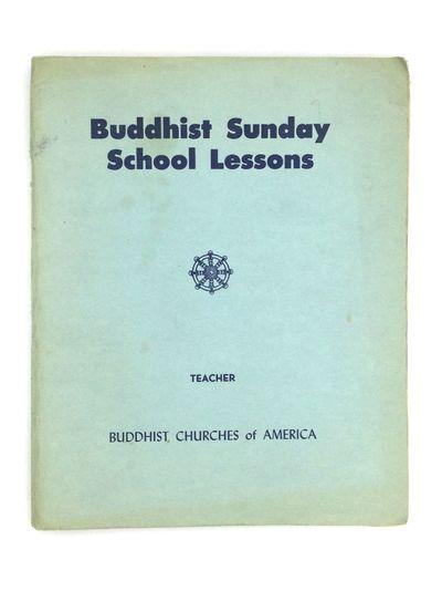 BUDDHIST SUNDAY SCHOOL