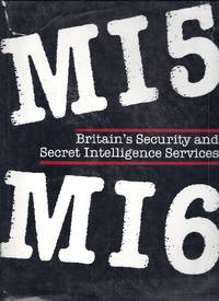 M15/M16 British Intelligence and Counter Intelligence Operation