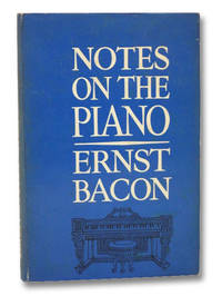 Notes on the Piano