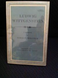 Malcolm on Wittgenstein: A Memoir