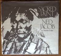 SACRED PAINT - NED JACOB