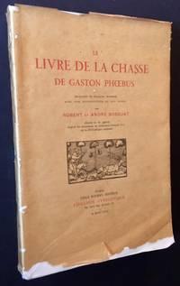Le Livre de la Chasse de Gaston Phoebus