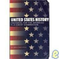 United States History: Preparing for the Advanced Placement Examination by John J. Newman - 1998-05-02 - from Books Express (SKU: 1567656021n)