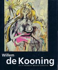 image of Willem de Kooning: From the Hirshhorn Museum Collection