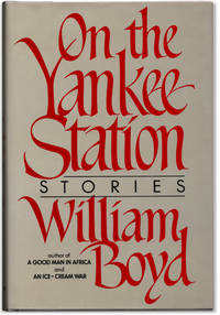 image of On The Yankee Station: Stories.