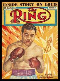 THE RING - Volume 29, number 9 - October 1950