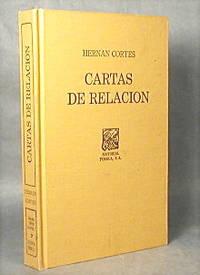 image of Cartas de Relacion