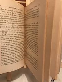 JOURNAL DE JEAN-GABRIEL EYNARD / publié avec une introduciton et des notes