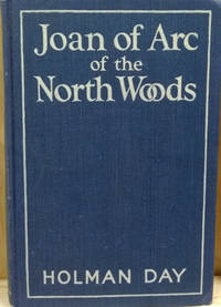 Joan of Arc of the North Woods