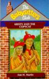 image of Kristy and the Copycat (Babysitters Club)