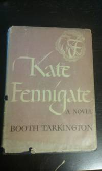 Kate Fennigate