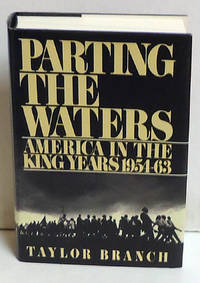 image of Parting the Waters: America in the King Years, 1954-63