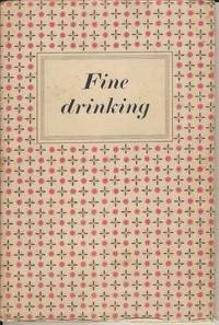 Fine Drinking
