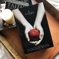 Twilight by Stephenie Meyer - 2005