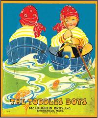 TODDLE BOYS