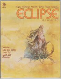 image of Eclipse: The Magazine 2