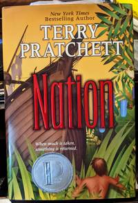 Nation by Terry Pratchett - 2008