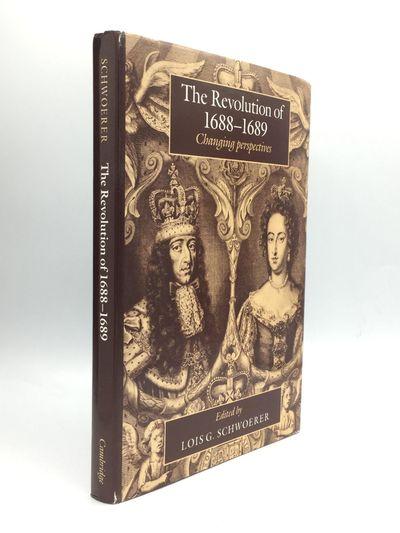 Cambridge: Cambridge University Press, 1992. First Edition. Hardcover. Very good/Very good. This vol...