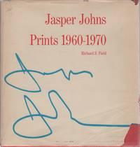 JASPER JOHNS: Prints 1960-1970