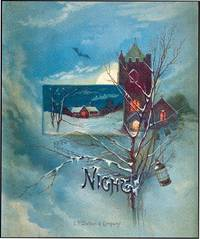 NIGHT SONGS AND SKETCHES by NESBIT, E
