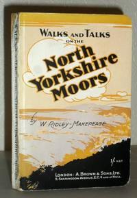 Walks and Talks on the North Yorkshire Coast and Moors