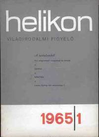 HELIKON 1965 1