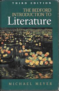image of The Bedford Introduction to Literature