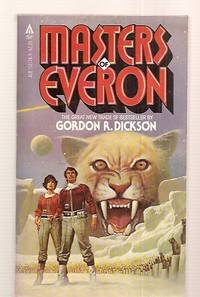 image of MASTERS OF EVERON