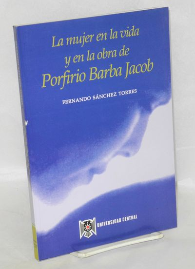 Bogota: Universidad Central, 2000. Paperback. 155p., text in Spanish, illustrations, very good first...