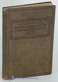 Childe Harold (Canto IV), Prisoner of Chillon and Other Selections