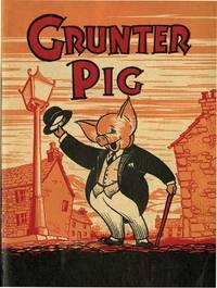 GRUNTER PIG