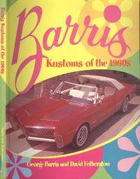 Barris Kustoms of the 1960s