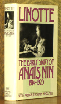 Linotte: The Early Diary of Anais Nin 1914-1920