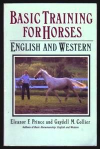 image of BASIC TRAINING FOR HORSES - English and Western