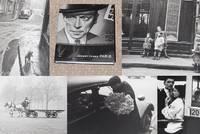 PARIS: PHOTOGRAPHS BY ROBERT FRANK: THE TRUE FIRST EDITION