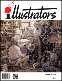 illustrators #7
