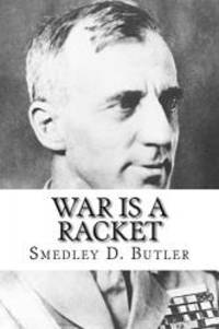 image of War is a Racket