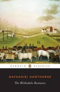 image of The Blithedale Romance (Penguin Classics)